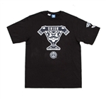 Adidas MLS Philadelphia Union Mr. Pitch Tee (Black)