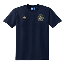 Adidas MLS Philadelphia Union Tryout Tee