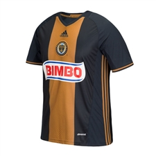 Adidas MLS Philadelphia Union 2016-17 Youth Primary Replica Soccer Jersey