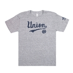 Adidas MLS Philadelphia Union 2014 Sweeper Tee (Gray/Navy)