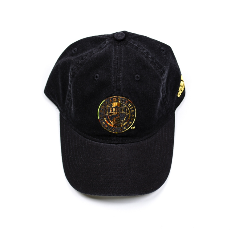 Adidas Cap Black And Gold