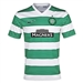 Nike Celtic FC Home '13-'14 Replica Soccer Jersey (Victory Green/White)