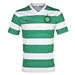 Nike Celtic FC Youth Home '13-'14 Replica Soccer Jersey (Victory Green/White)