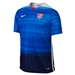 Nike USA 2015 Away Replica Soccer Jersey (Game Royal/Loyal Blue/Football White)