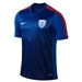 Nike USA Pre Match Top (Game Royal/University Red/White)