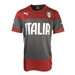 Puma Italy 2014 Training Soccer Jersey (Pomegranate)