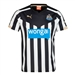 Puma Newcastle United '14-'15 Home Soccer Jersey (Black/White/Blue)