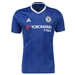 Adidas Youth Chelsea Home '16-'17 Replica Soccer Jersey (Chelsea Blue/White)