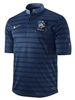 Nike France '12-'13 Home Youth Replica Soccer Jersey (Blue)