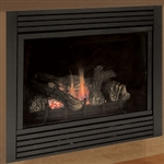 "MONESSEN CDV36 36"" GAS FIREPLACE DIRECT VENT"
