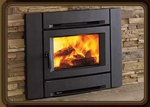 REGENCY ALTERRA CI1250 CONTEMPORARY WOOD STOVE INSERT