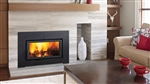 REGENCY CI2700 CONTEMPORARY LARGE HYBRID TWO-IN-ONE (NON-CATALYTIC/CATALYTIC) WOOD STOVE INSERT
