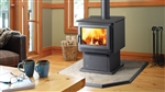 REGENCY CLASSIC F3500 LARGE WOOD STOVE (24+ HOURS BURN TIME!)