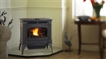 REGENCY HAMPTON GC60 CAST IRON PELLET STOVE
