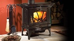 REGENCY HAMPTON H200 CAST IRON WOOD STOVE