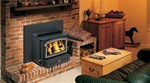REGENCY H2100 HEARTH HEATER WOOD STOVE INSERT