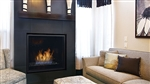 REGENCY HORIZON HZ965E LARGE MODERN GAS FIREPLACE DIRECT VENT