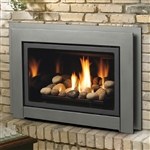 KINGSMAN MARQUIS IDV26 GAS FIREPLACE INSERT DIRECT VENT 30,000 BTU (LOG SET OR CRYSTALS)