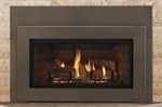 MAJESTIC RUBY MDVI35IN Large Gas Insert Direct Vent