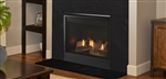 MAJESTIC MERCURY 32  GAS FIREPLACE, DIRECT VENT