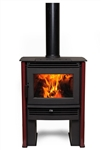 PACIFIC ENERGY NEO 2.5 MEDIUM CONTEMPORARY WOOD STOVE