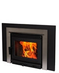 PACIFIC ENERGY NEO 1.6 SMALL CONTEMPORARY WOOD STOVE INSERT