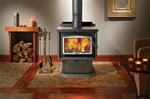 OSBURN 1600 MEDIUM WOOD STOVE