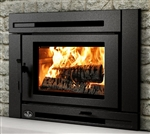 OSBURN MATRIX LARGE MODERN WOOD INSERT WITH BLOWER
