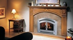 REGENCY EXCALIBUR P90 MEDIUM GAS FIREPLACE DIRECT VENT