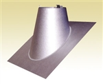 "ICC EXCEL PELLET PIPE FLASHING 8/12-12/12  4"" I.D."