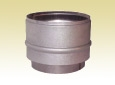 "ICC EXCEL PELLET PIPE STOVE ADAPTER  4"" I.D."