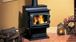 REGENCY CLASSIC S2400 MEDIUM STEP TOP WOOD STOVE