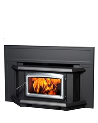 PACIFIC ENERGY SUMMIT WOOD STOVE INSERT