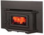 PACIFIC ENERGY SUPER MEDIUM WOOD STOVE INSERT
