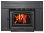 PACIFIC ENERGY VISTA SMALL WOOD STOVE INSERT