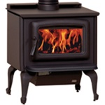 PACIFIC ENERGY VISTA SMALL WOOD STOVE