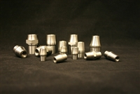 Weld Inserts - Threaded Tube Adapters