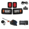 Club DS Street Legal Light Kit #LGT-605T1B1
