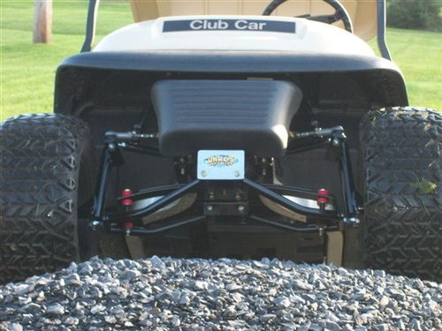 Golf Cart Lift Kit Wheel Tire Combo  Golf Cart Lift Kit