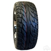 23x10Rx14 RHOX Road Hawk Radial Golf Cart Tire