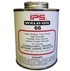 Weld-On #66 - 1 Pint