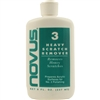 NOVUS #3 Heavy Scratch Remover - 8 oz