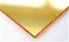 Gold 1300 Acrylic Mirror Sheet