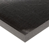 Black Delrin Homopolymer Sheet