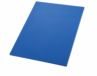 Blue Cutting Board Sheet