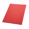 Red Cutting Board Sheet