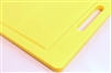 Yellow Cutting Board