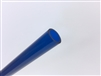 Blue #2424 Extruded Acrylic Tube