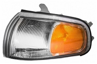1995-1996 TOYOTA CAMRY PARK LAMP ASSEMBLY LH