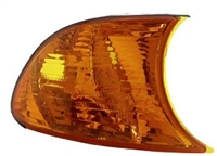 99-01 BMW 3-Series Coupe (2dr)/Convertible Park/Signal Lamp RH